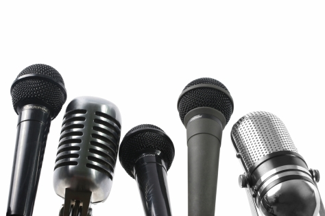 mic types