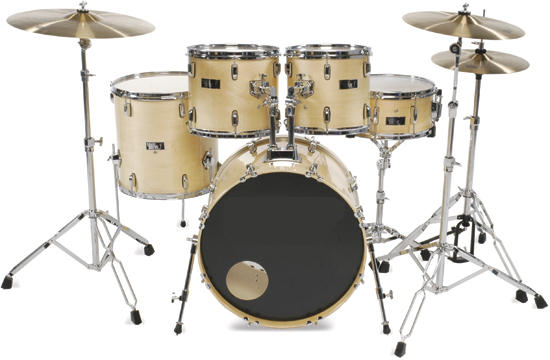 drum kit guide