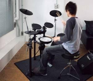 TD-4K-V-Drum